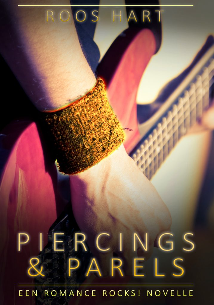 Cover ebook Piercings en Parels