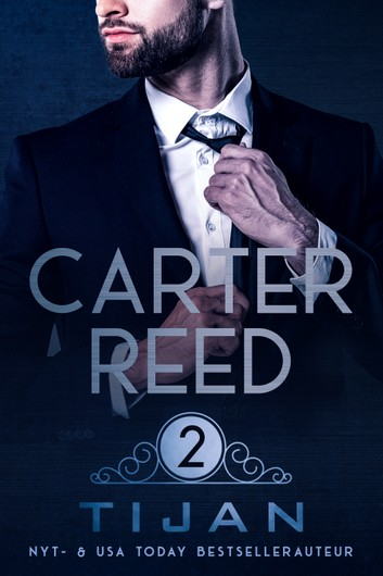 Carter Reed #2