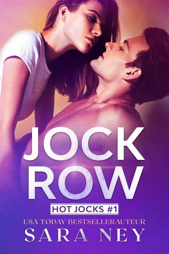 Jock Row